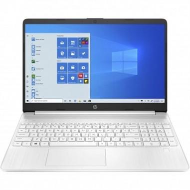 """HP 15S-EQ1006NS AMD R3-3250U 8GB 256 W10 15""""Blanco - Imagen 1"""
